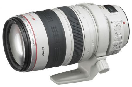 Canon EF 28-300mm f/3.5-5.6L IS
