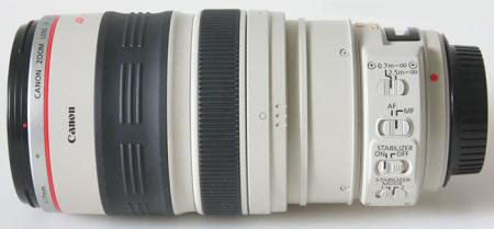 Canon EF 28-300 f3.5-5.6 L IS US