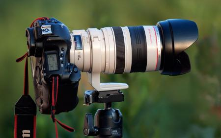 Canon 28-300 L IS USM