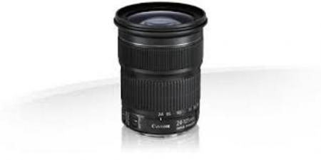 Canon EF f/3.5-5.6 24-105mm IS STM