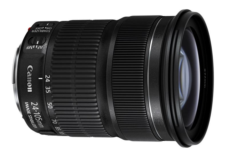CANON EF 24 105MM F 3 5 5 6 IS
