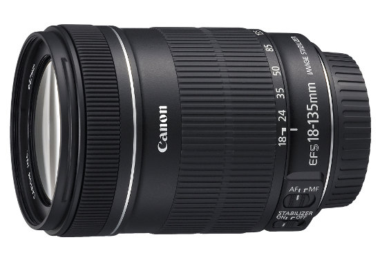 CANON EF S 18 135MM F 3 5 5 6