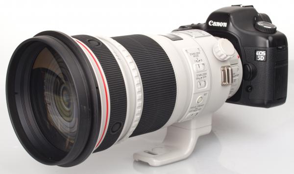 CANON EF 300MM F 2 8L IS USM