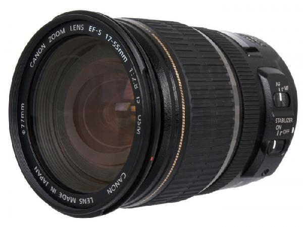 CANON EF S 17 55 F 2 8 IS USM